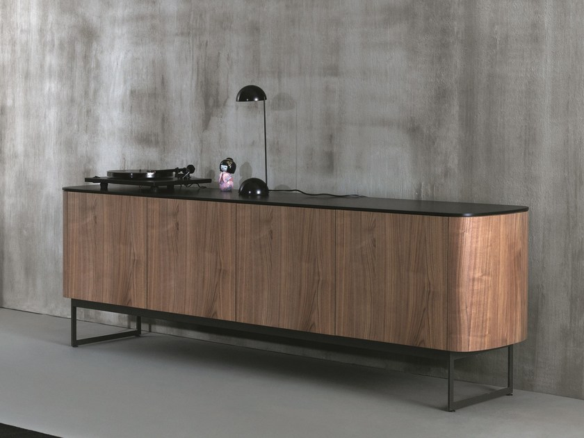 Caccaro SIDE | Wooden sideboard