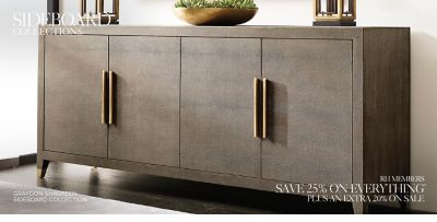 Shop Sideboard Cabinet Collections