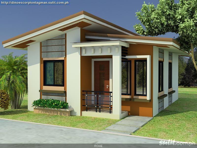 Tiny home luxury design