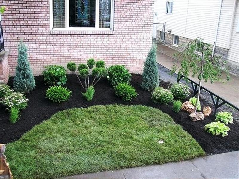 Simple Landscaping Ideas Storiestrending Com