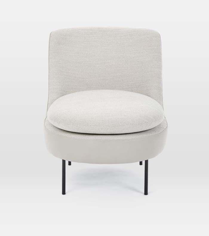 Small Bedroom Armchair