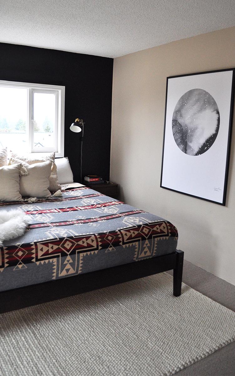 Bedroom Decoration Idea by A Plentiful Life - Shutterfly
