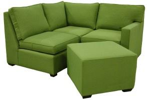 Small Corner Sectional Sofa Awesome Cozy Crawford Within 0