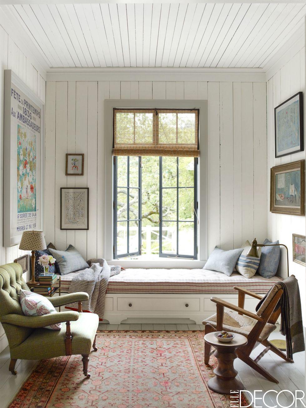 Best Small Living Room Design Ideas - Small Living Room Decor Inspiration
