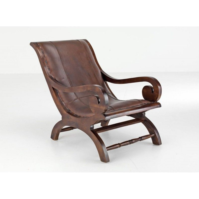 Lazy Chairs | Small Chaise Lounge | Solid Wood Small Lounge Chair