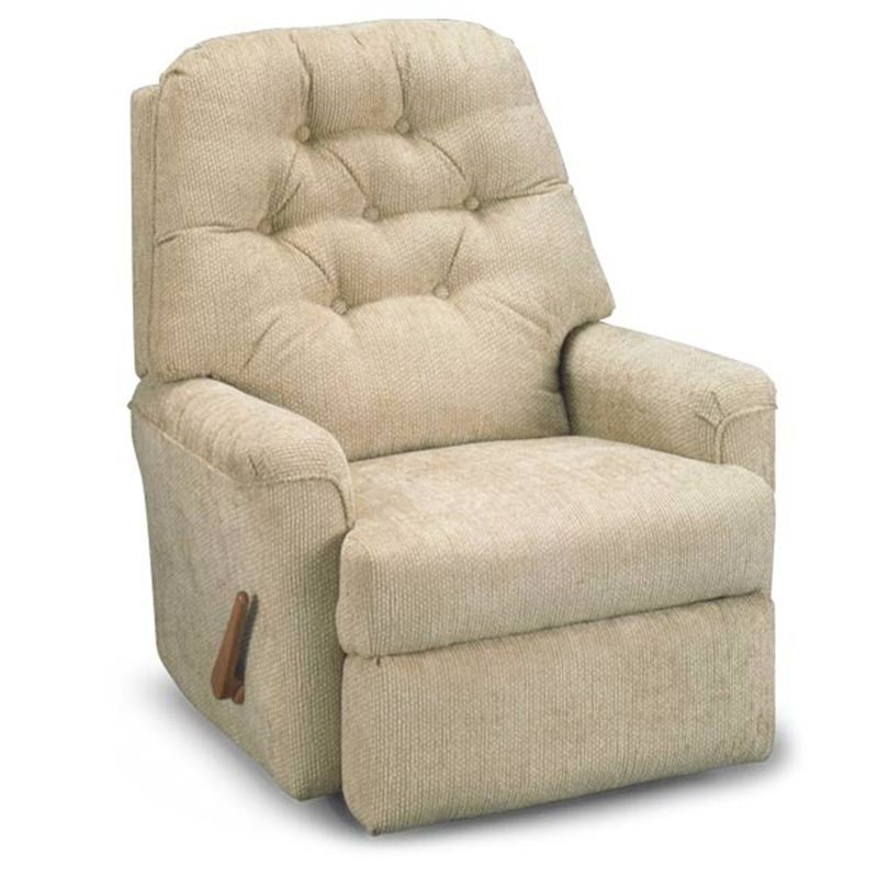 Small recliners for women