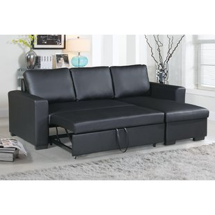 Singletary Sleeper Sectional