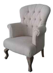 China Classic Leisure Chair Home Furniture Single Sofa Chair (YF1855) -  China Leisure Chair, Bar Chair