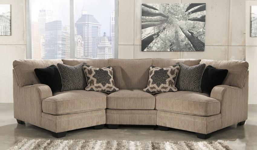 Sofa With Cuddler | Cheap New Sofas | 100 Dollar Sofa