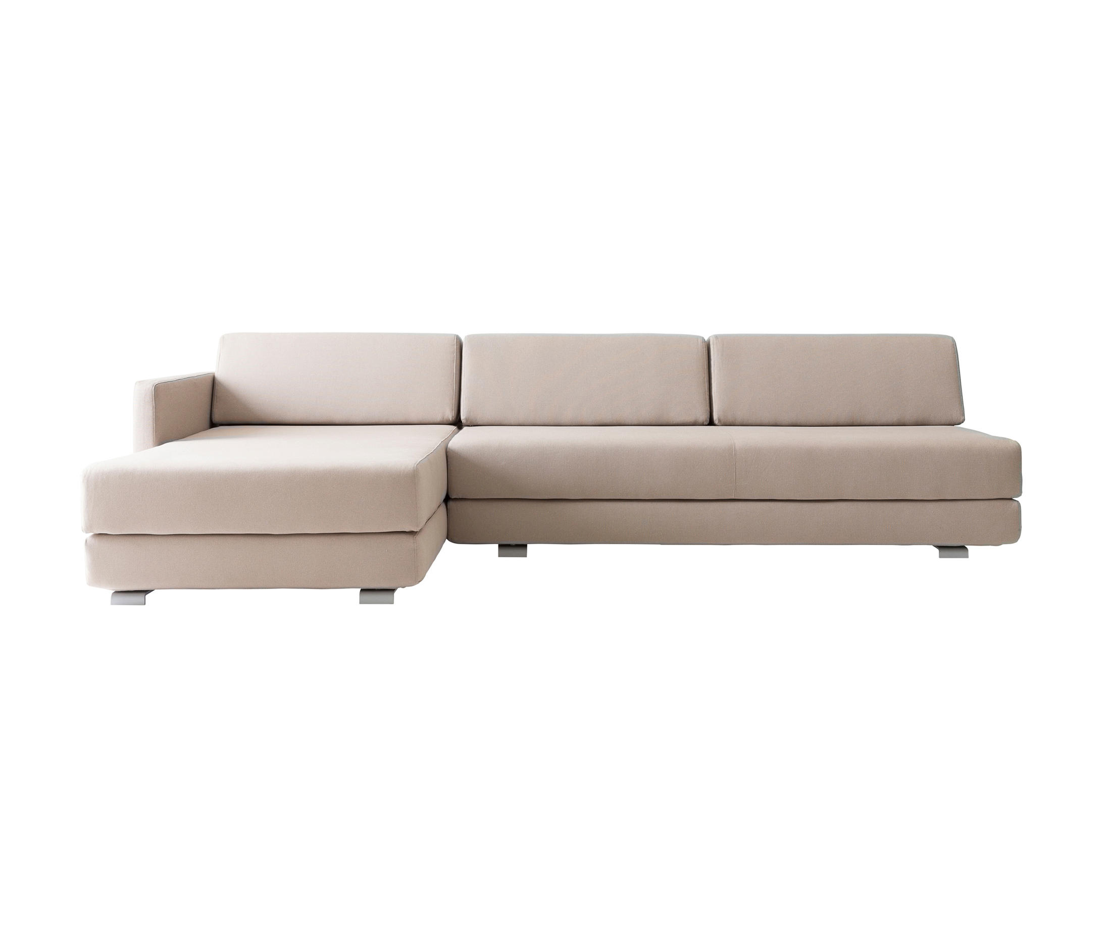 Lounge sofa by Softline A/S | Sofas