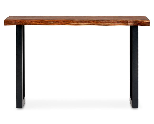 Is this Adderly live edge table in stock at the Holland Ohio store.