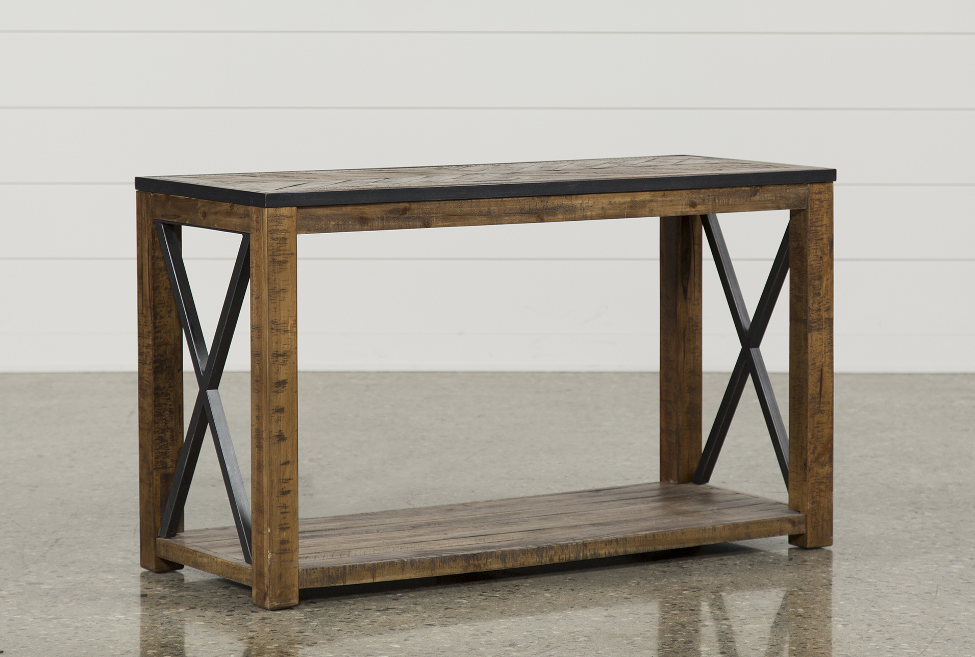 Tillman Sofa Table - 360