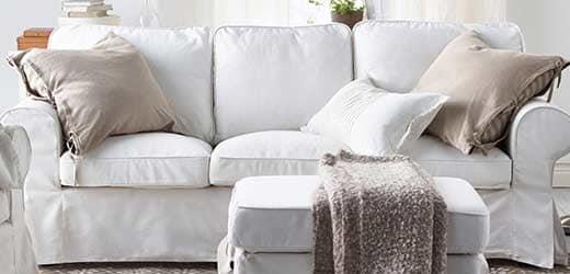 Fabric sofas(126)