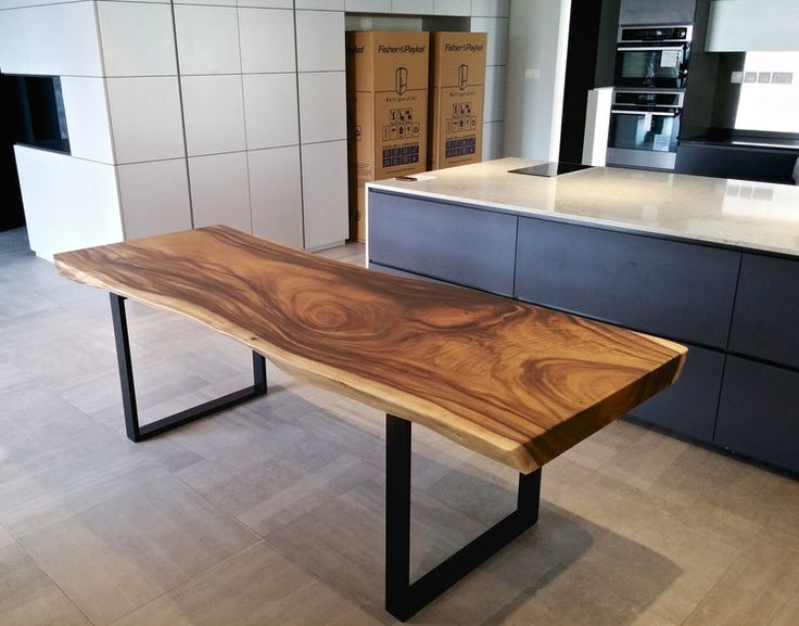 Picturesque Best 25 Solid Wood Dining Table Ideas On Pinterest Of In Tables  Plans 2