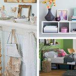 Storage Ideas For Bedroom