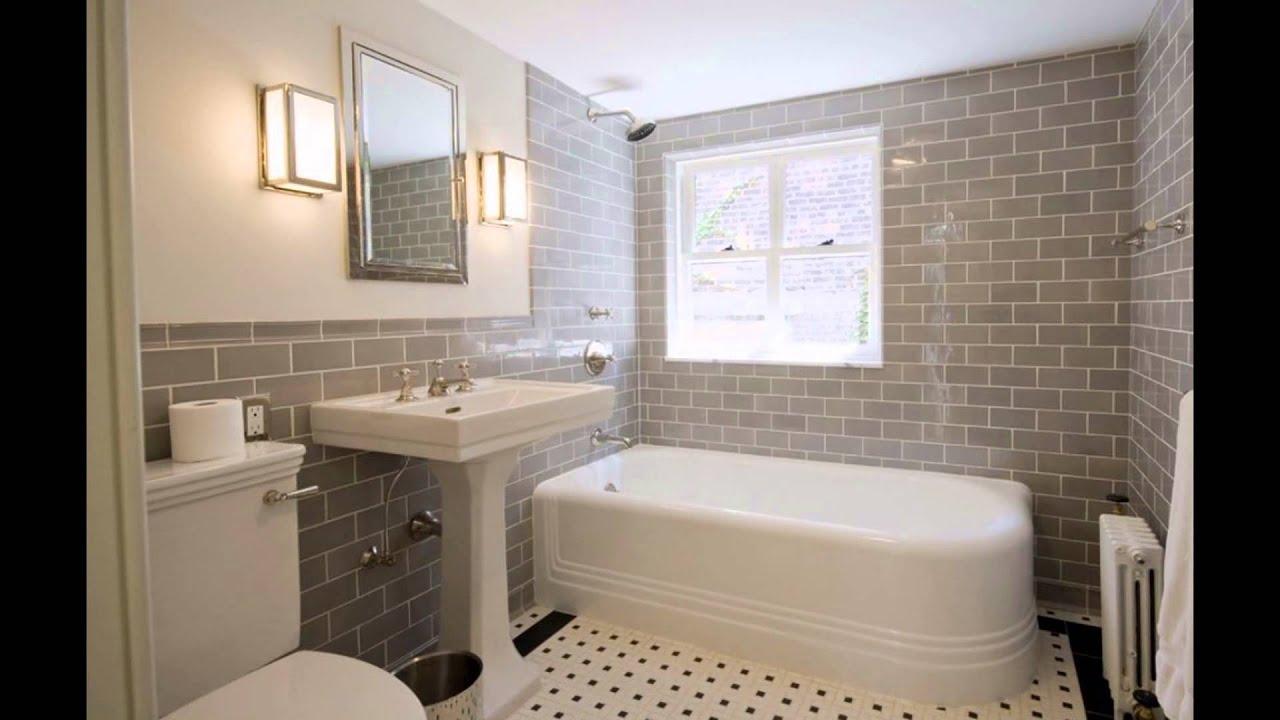 Modern White Subway Tile Bathroom Designs Photos Ideas Shower Color Design  Ideas