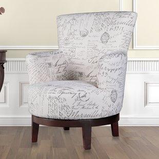Aldridge Swivel Armchair