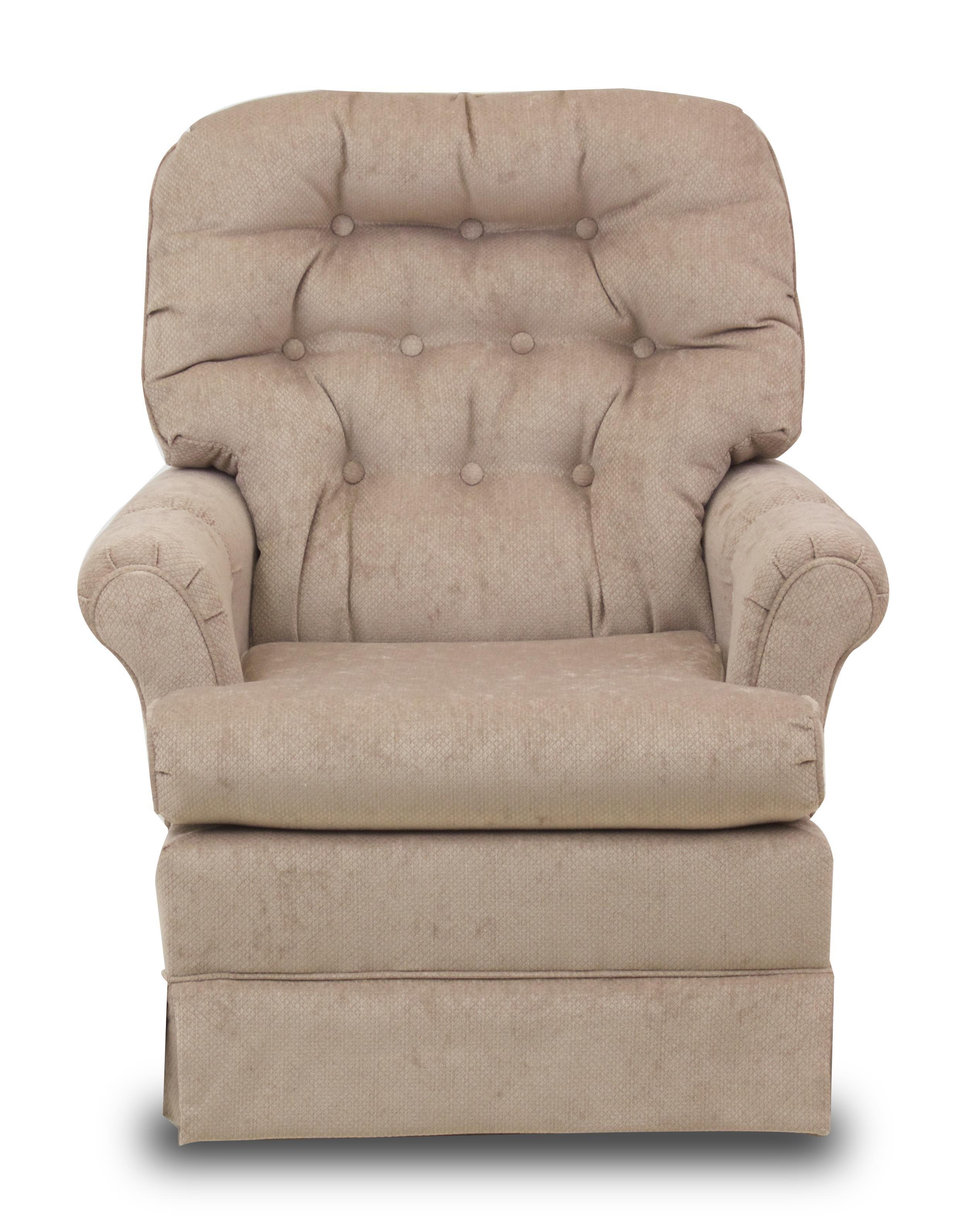 Best Home Furnishings Swivel Glide ChairsMarla Swivel Rocker Chair
