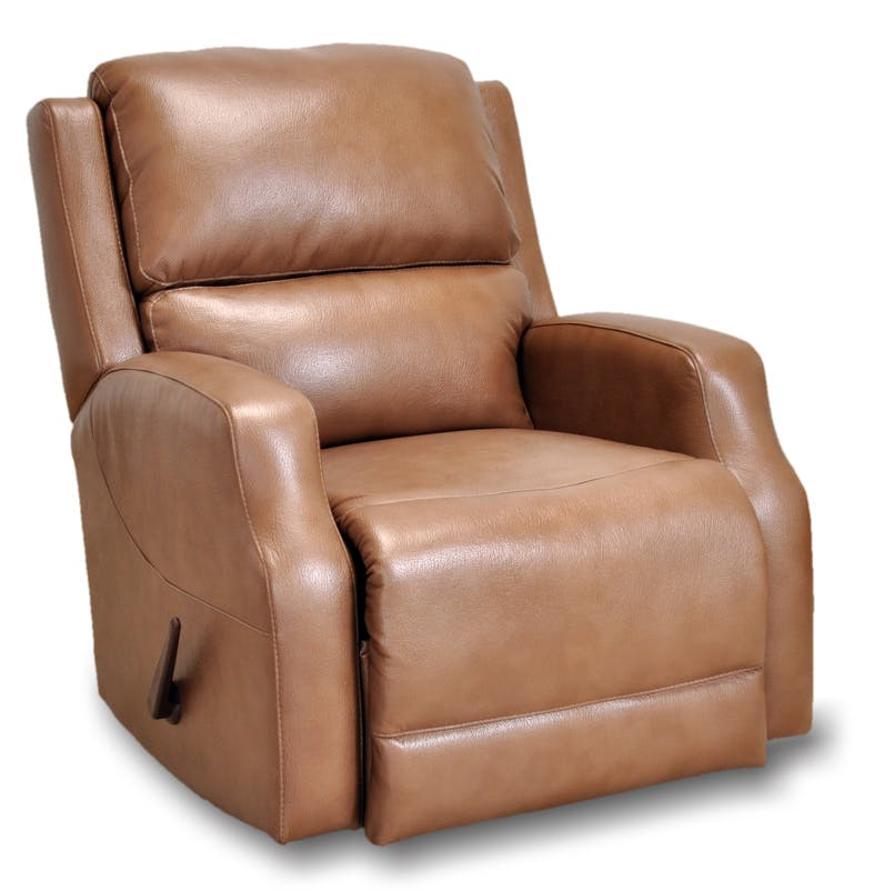 Franklin Recliners Swivel Rocker Recliner 4501-01 at New Look Furniture