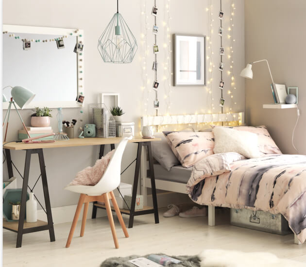 Teen Bedroom Ideas | Go Argos