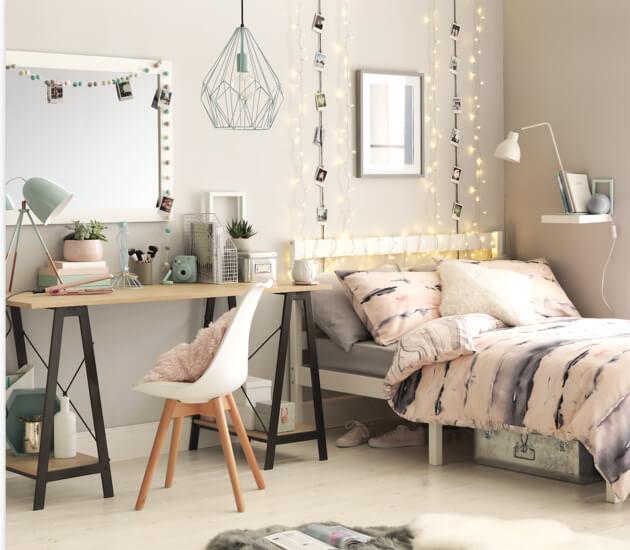 Teen Bedroom Ideas | Go Argos
