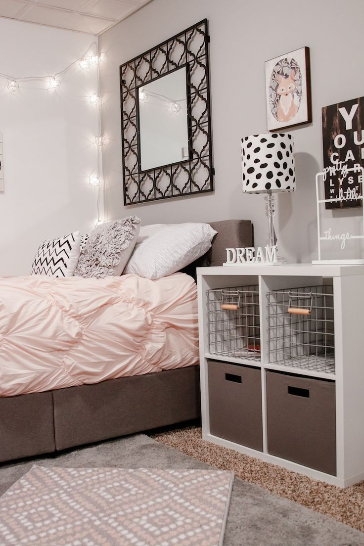 Teen Room Idea
