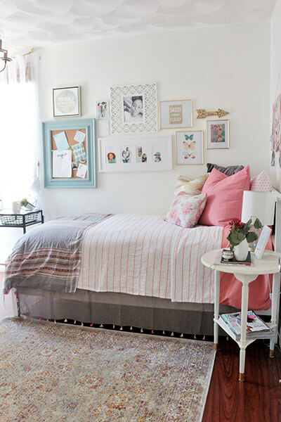 Teen Room Idea by Fearfully and Wonderfully Made - Traveller Location