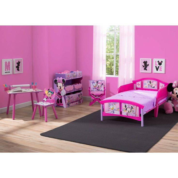 20 the Best Scheme toddlers Bedroom Sets