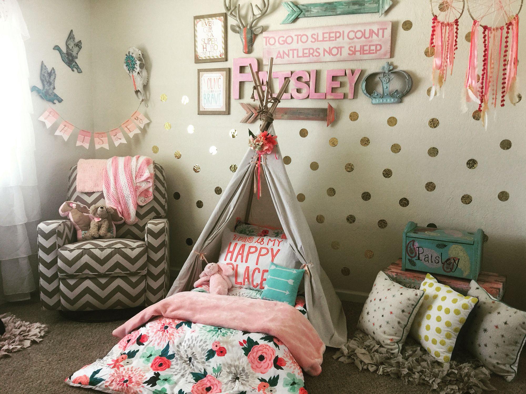 Toddler Girl Bedroom Ideas – storiestrending.com