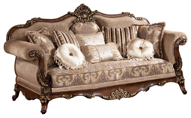 Traditional Sofas