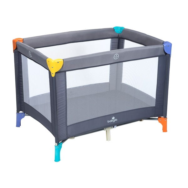 Babylo Nap Time Travel Cot