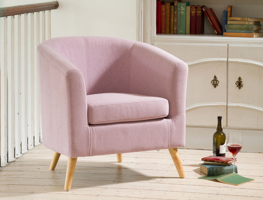 Dover tub chair