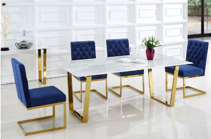 Germana Dining Table - Unique dining tables
