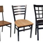 Unique Restaurant Chairs