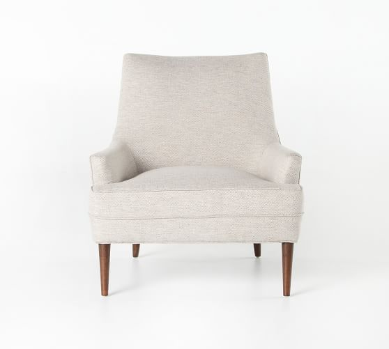 Reyes Upholstered Armchair