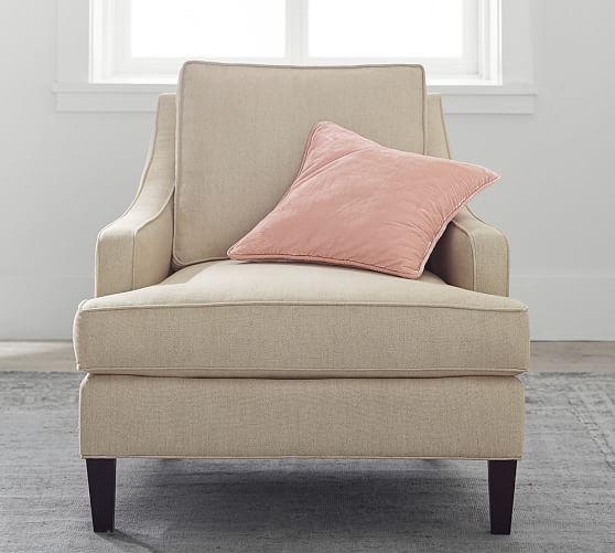 Landon Upholstered Armchair