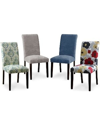 Dining Chair: Avington Upholstered Dining Chair Collection
