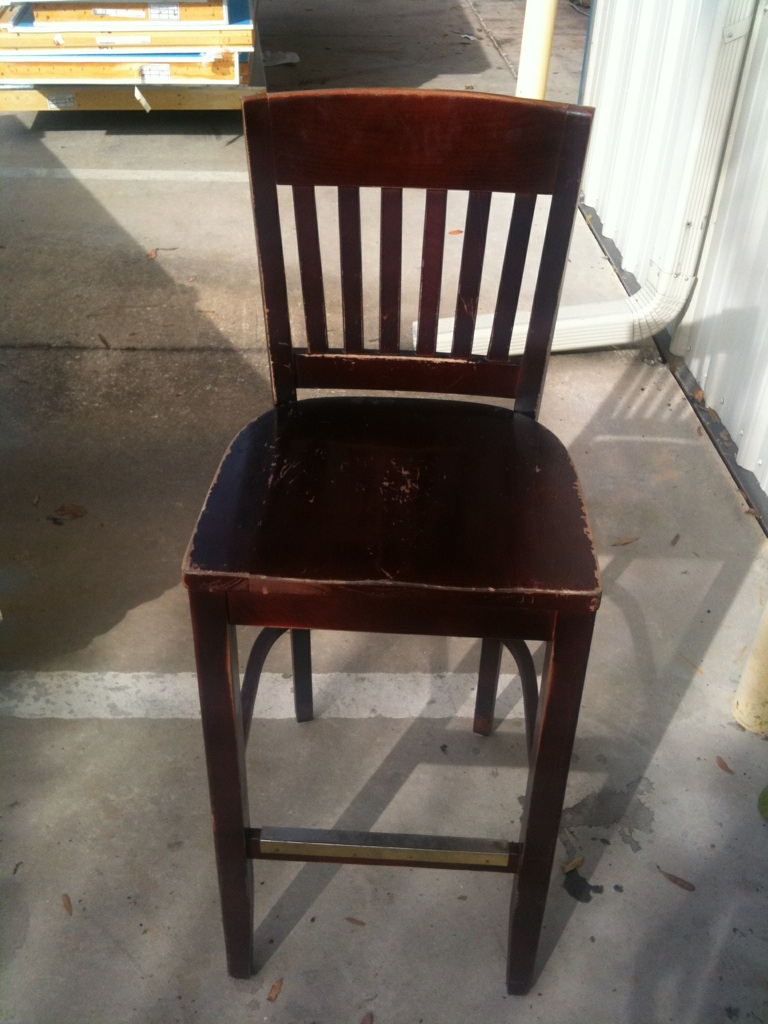 Large Selection of Used Chairs & Barstools Now Available!