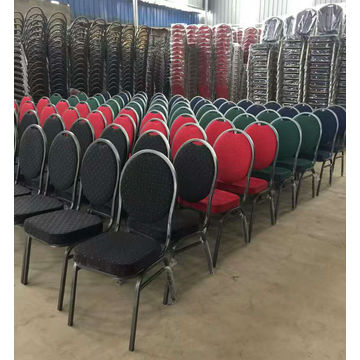 China Used conference chairs or church chairs for sale