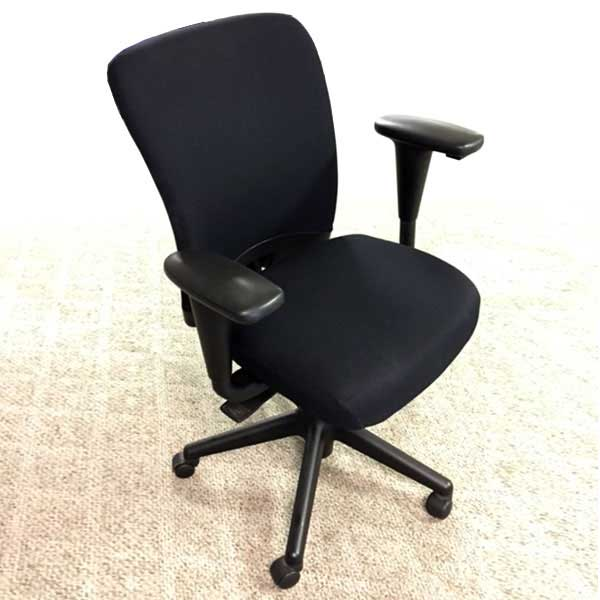 Haworth – Used Look Task Chair