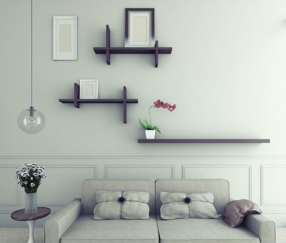 Ideas to decorate your walls beautifully