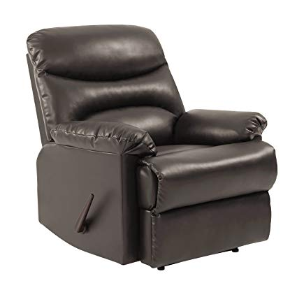 Image Unavailable. Image not available for. Color: ProLounger Wall Hugger  Recliner