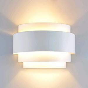 Light Information Type: Flush Mount wall Lights Package Contents: 1 Mini  Style Wall Light Finish: Painting Suggested Room Size: 5-10㎡