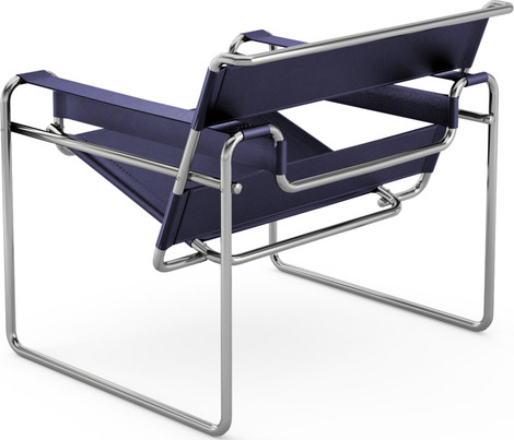 Additional view of Wassily Chair
