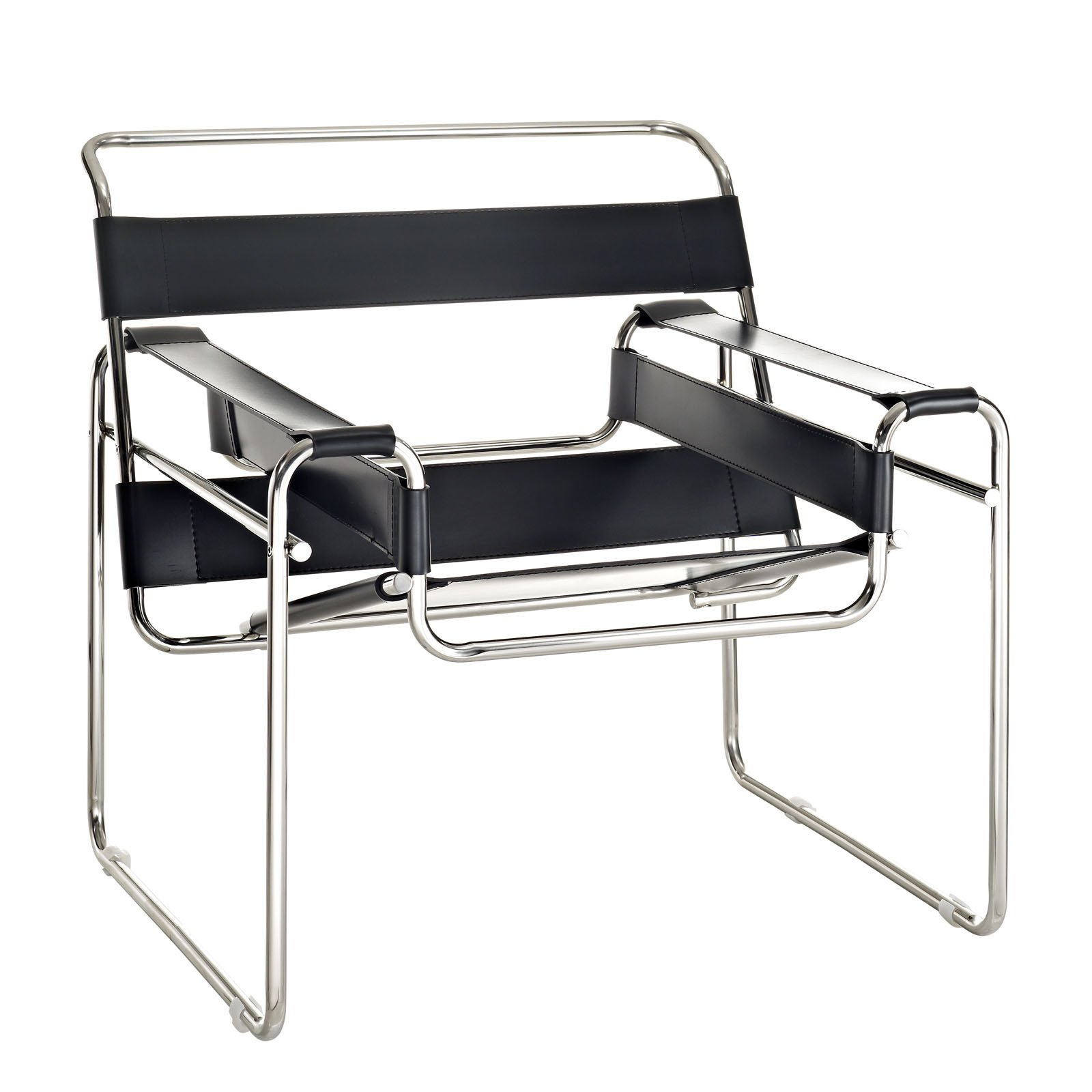 Wassily Chair Reproduction - The Modern Source - 1