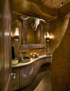 Western Bathrooms Design, Pictures, Remodel, Decor and Ideas - page 4