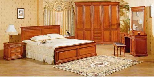 Wooden Bedroom Furniture set at Rs 40500/set(s) | Sanganoor | Coimbatore|  ID: 11565145330