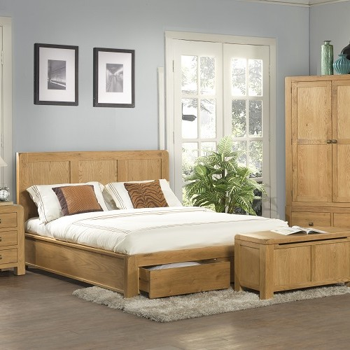 Bedroom Furniture Oak UK