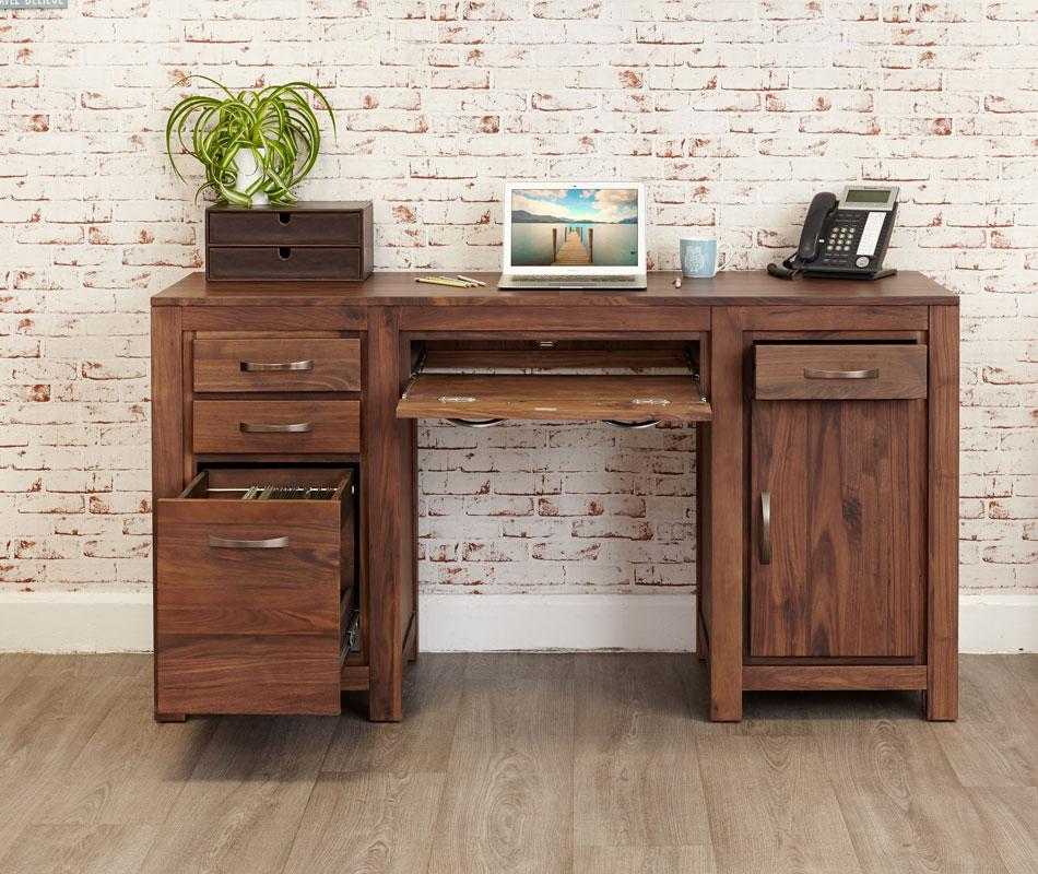 WALNUT. Oak Home Office Furniture