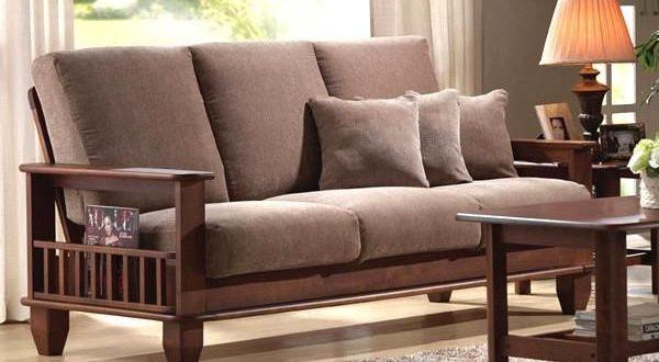 Wooden Sofa Set – Storiestrending.com